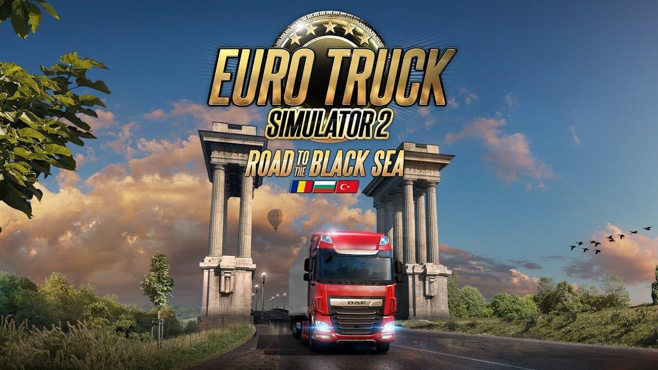 euro truck simulator 2 road to t