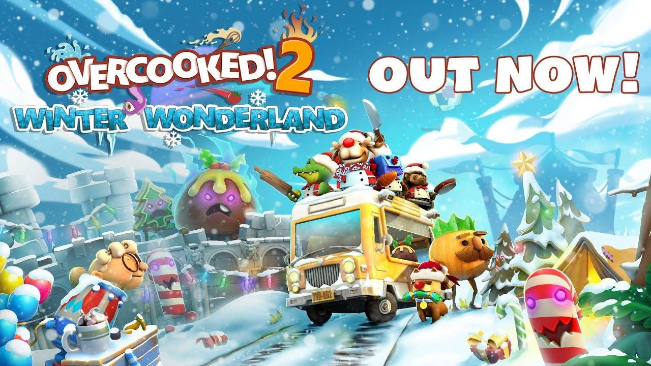 overcooked 2 free update winter