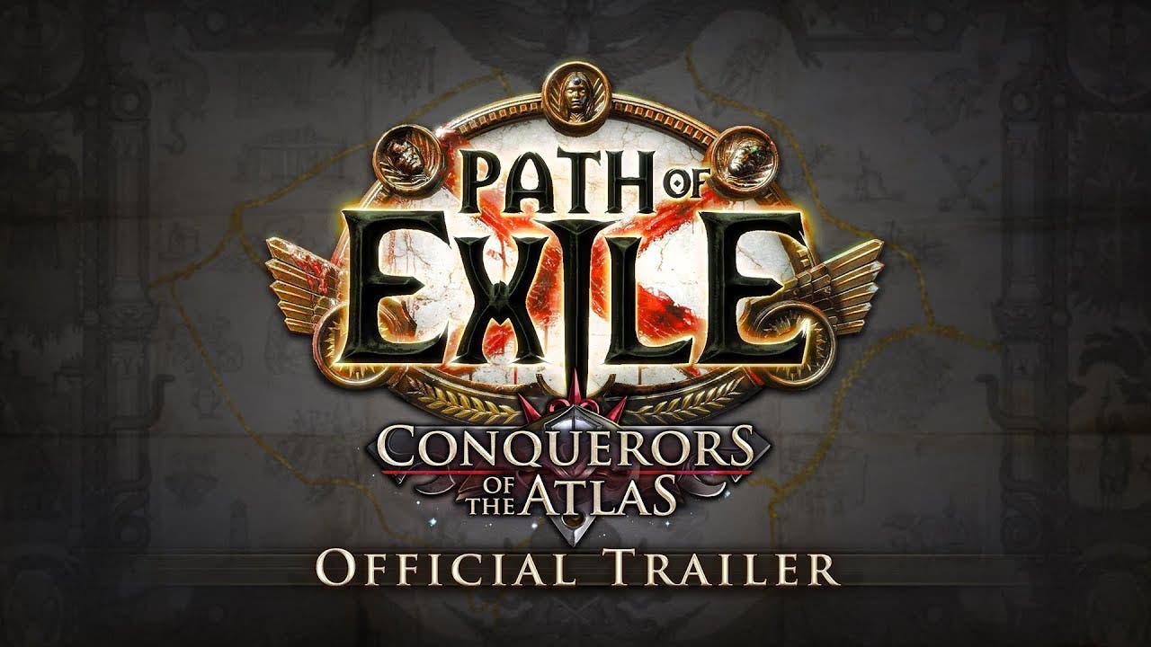path of exile conquerors of the