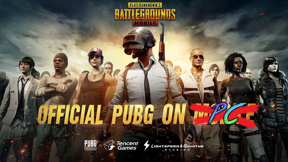 How To Play Pubg Mobile On Pc Saving Content