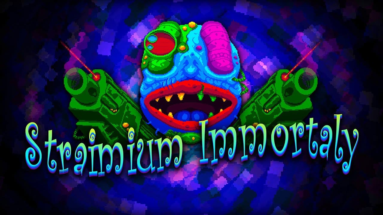 straimium immortaly brings its n