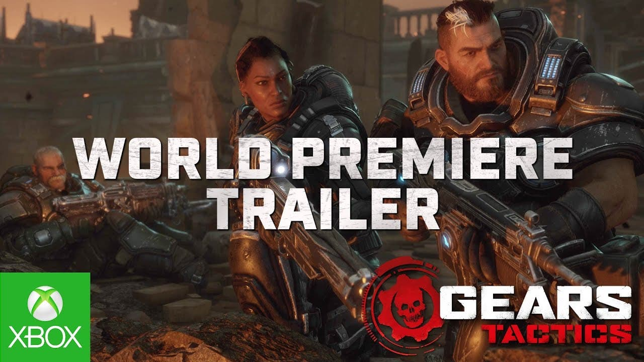 the game awards 2019 gears tacti