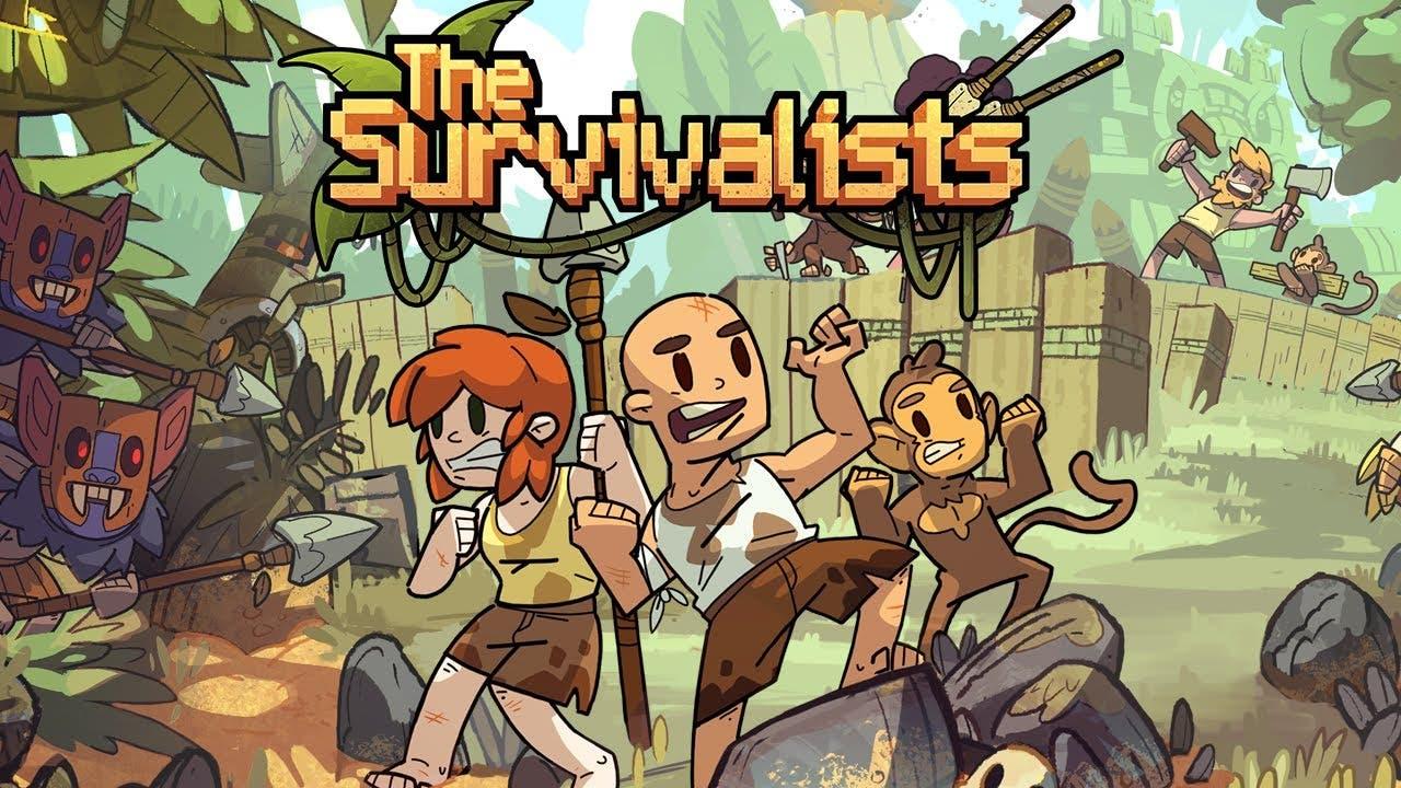 the survivalists is a survival s