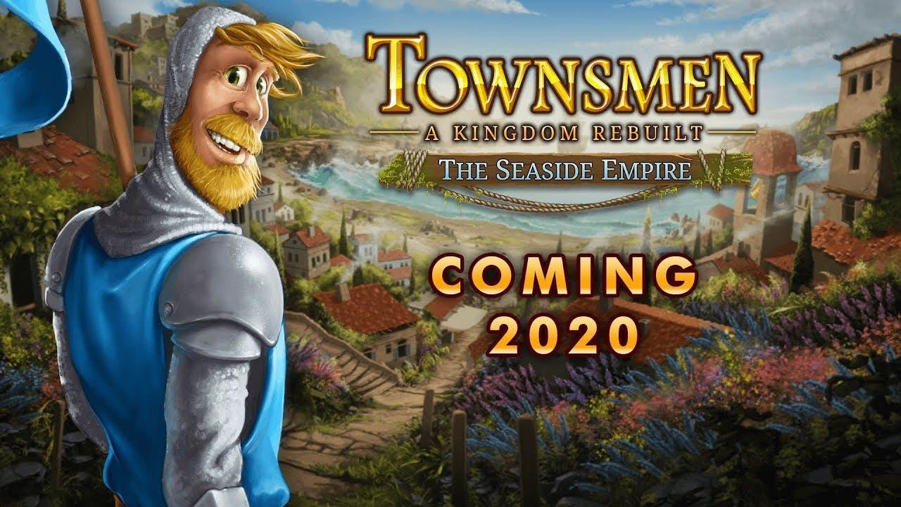 townsmen a kingdom rebuilt takes