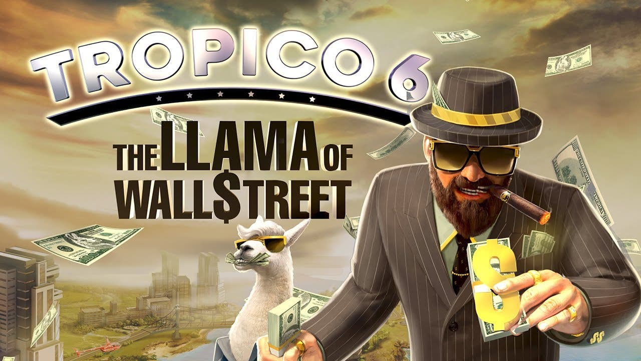 tropico 6s first dlc is all abou