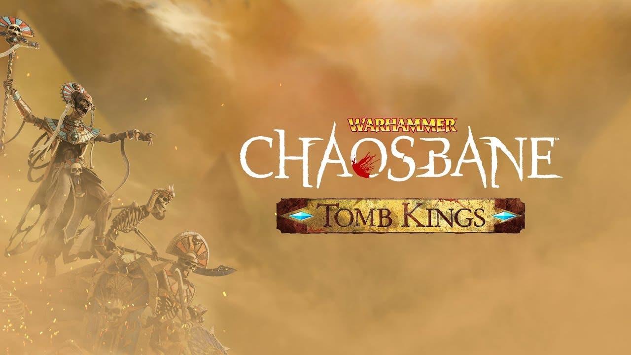 warhammer chaosbane dlc tells th