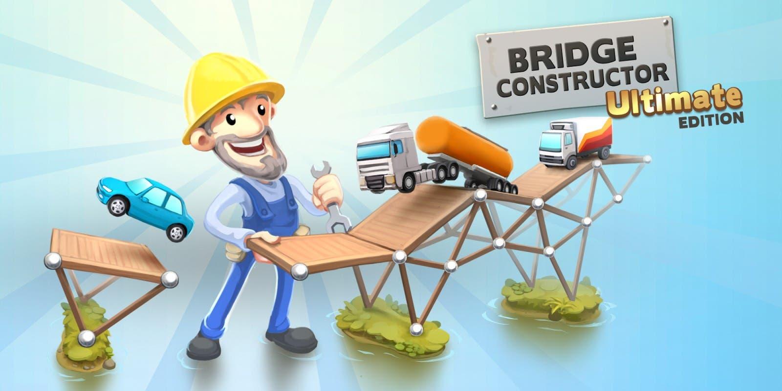 BridgeConstructorUltimateEdition MainArt 1600x800