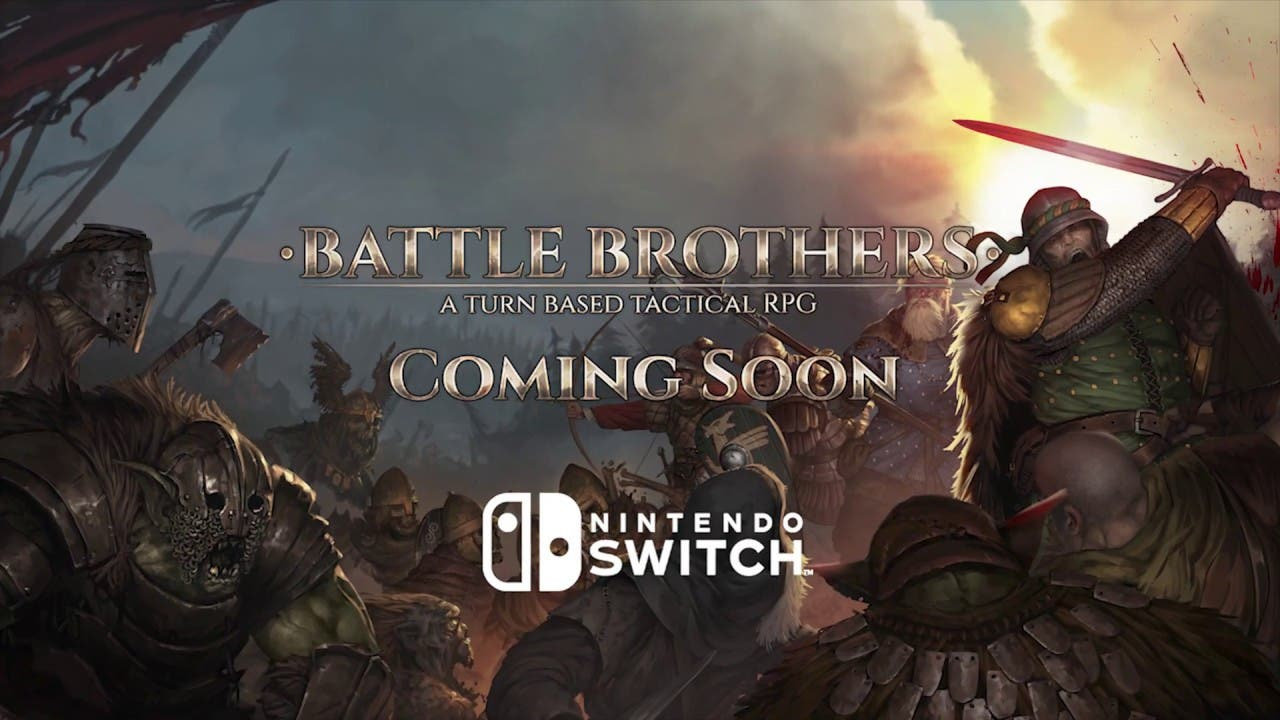 battle brothers the procedurally