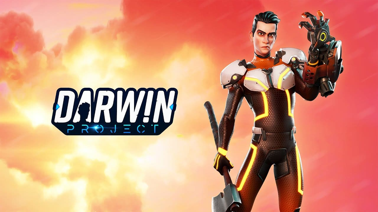darwin project leaves early acce