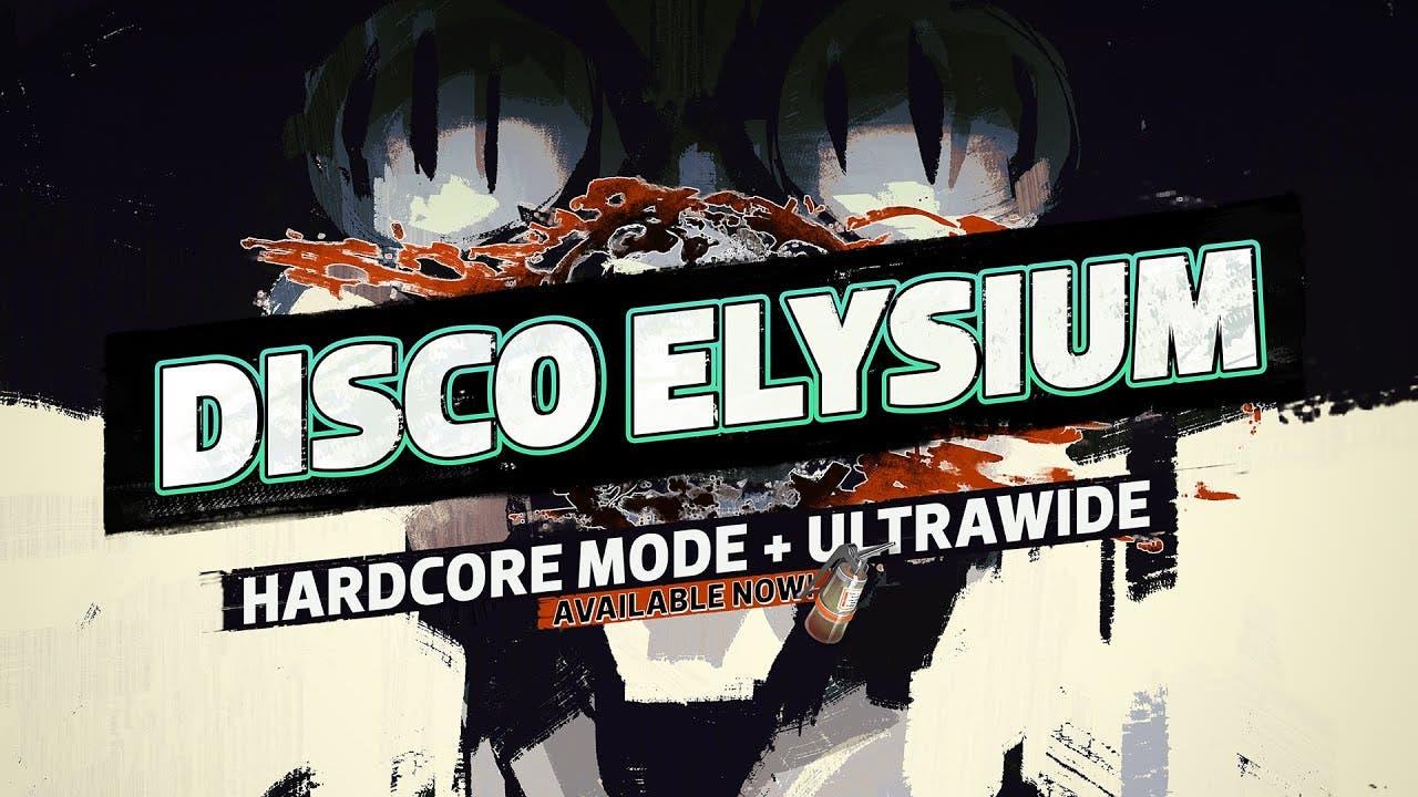 disco elysium gets update adding