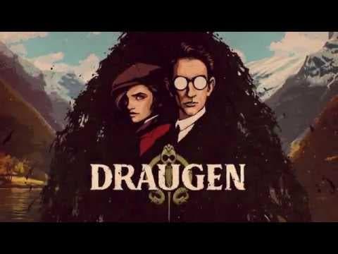 draugen the award winning fjord