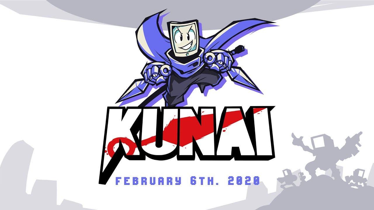 kunai trailer showcases boss bat