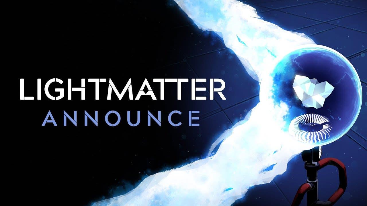lightmatter the mysterious first