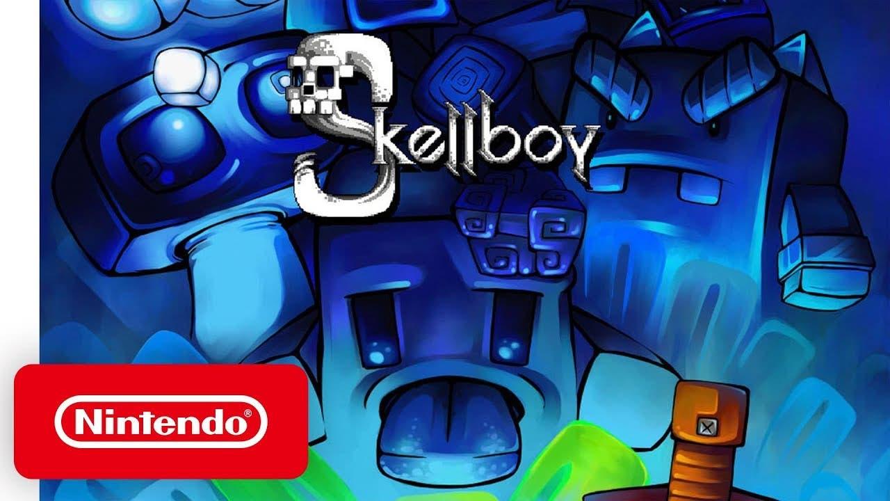 skellboy from fabraz releases ja
