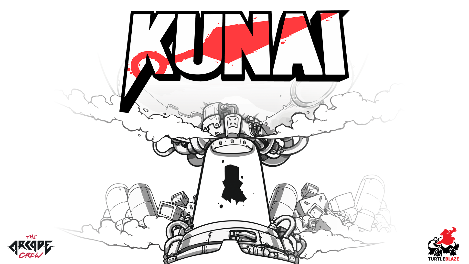 KUNAI review featured