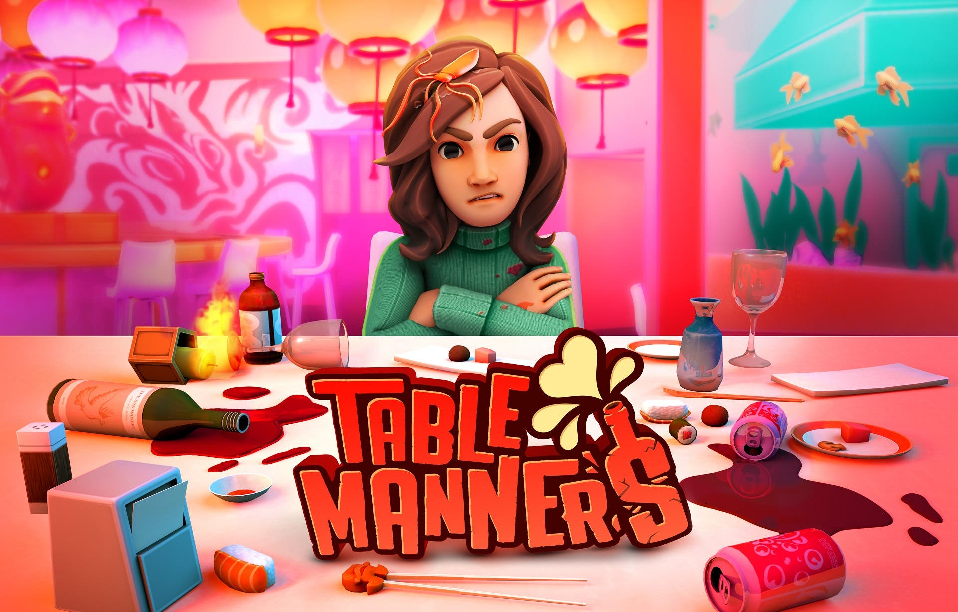 TableManners review featured