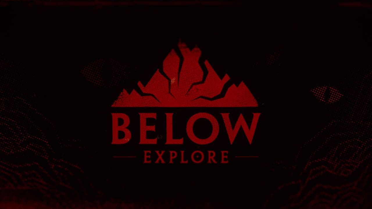 below announced for playstation