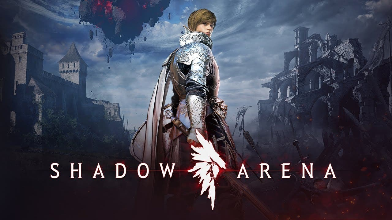 black desert spin off shadow are