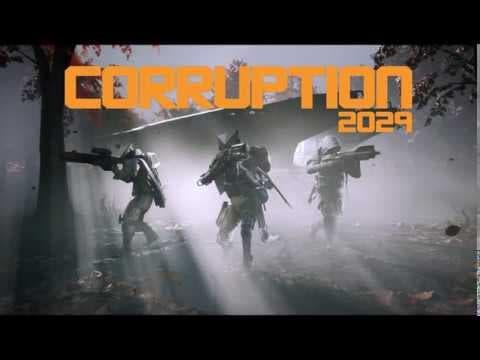 corruption 2029 gameplay trailer