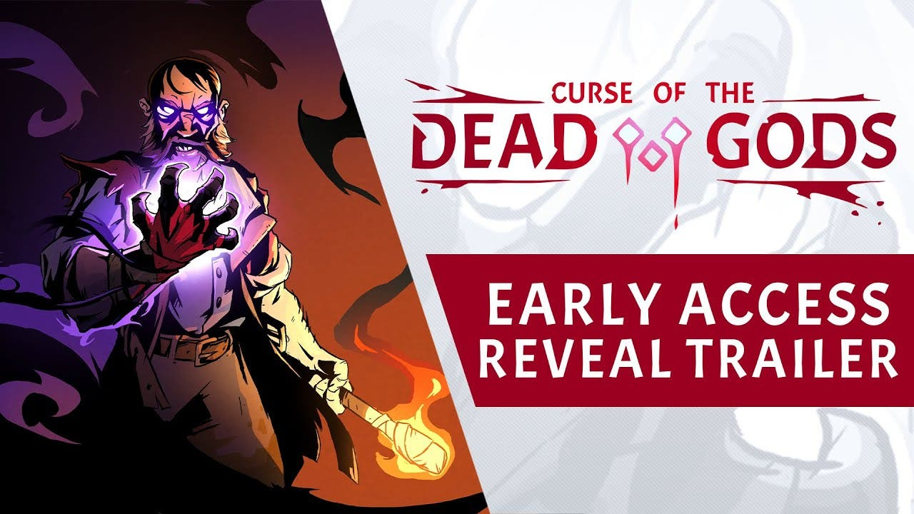 curse of the dead gods from pass