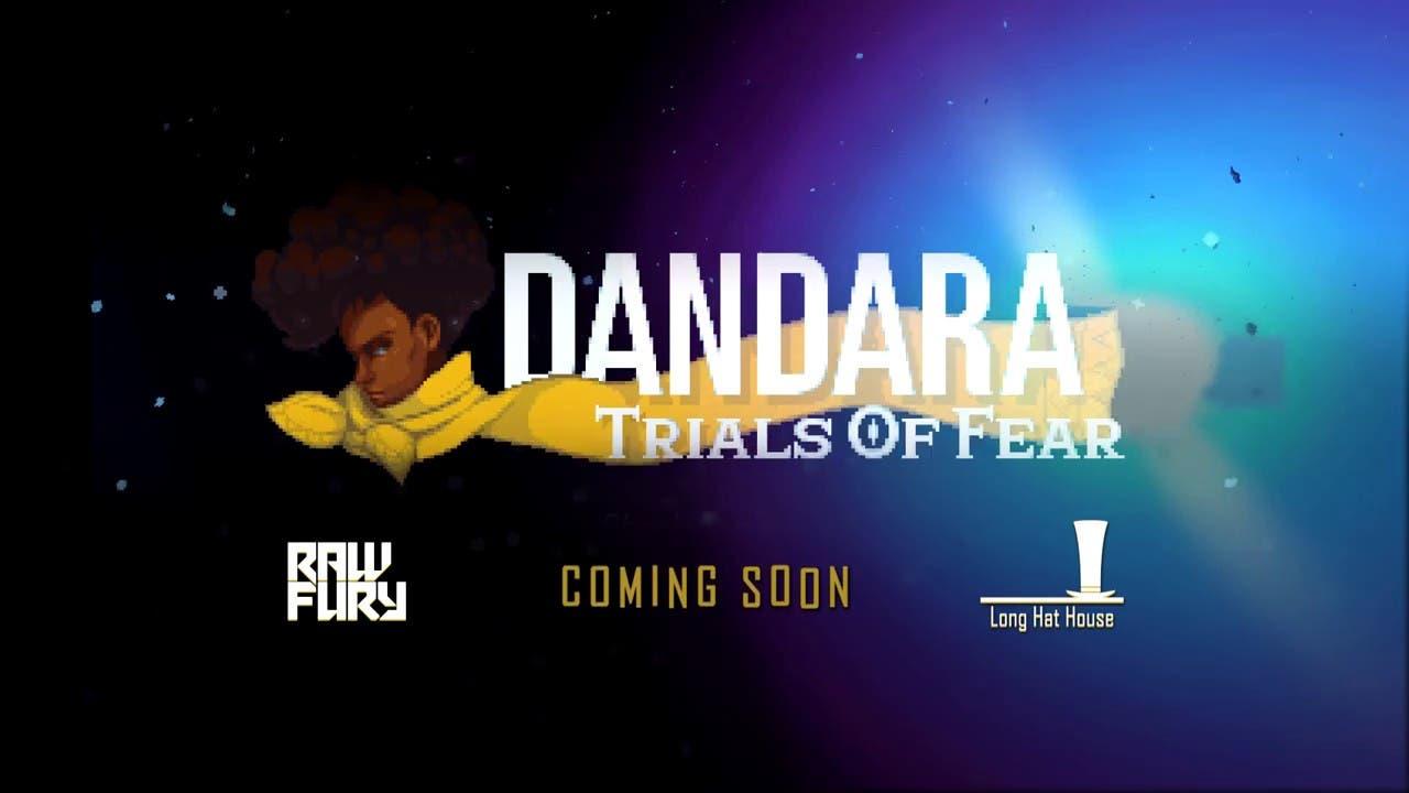 dandara trials of fear edition a