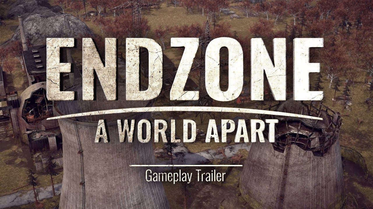 endzone a world apart prepares f