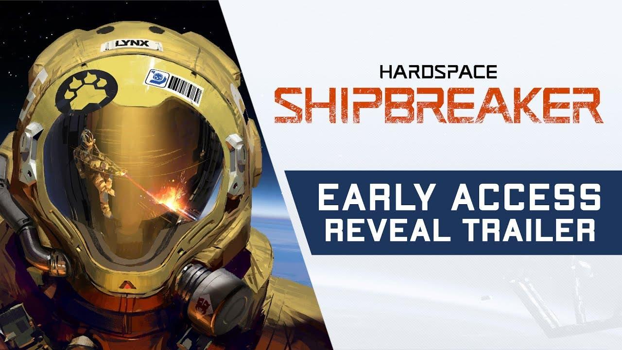 hardspace shipbreaker is the nex