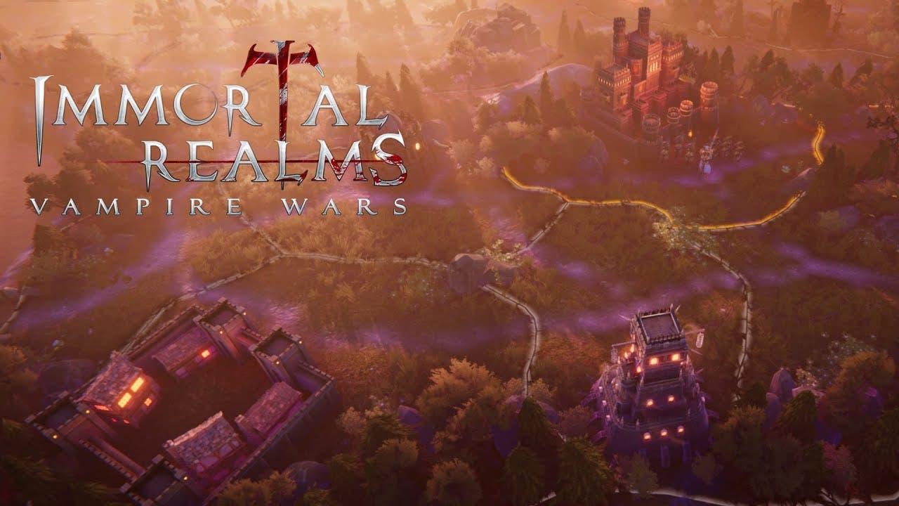immortal realms vampire wars com
