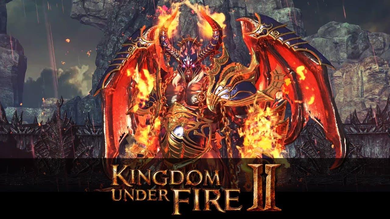 kingdom under fire 2 grave of ti