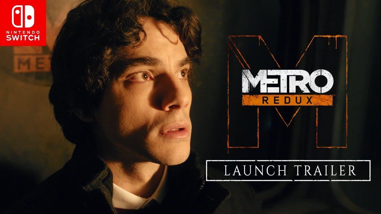 metro redux brings post apocalyp