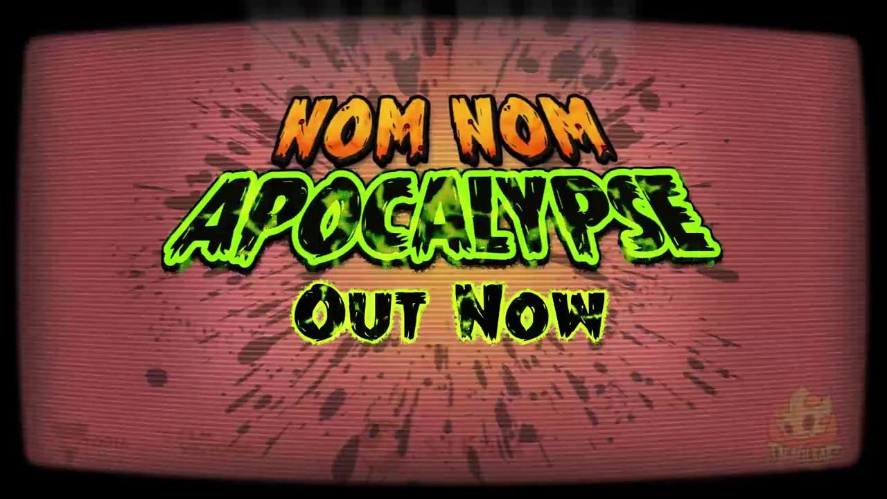 nom nom apocalypse satiates your