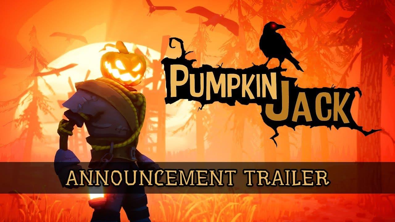 pumpkin jack announced is a heal