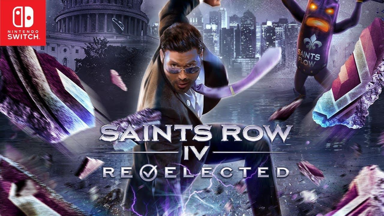 saints row iv re elected superhe