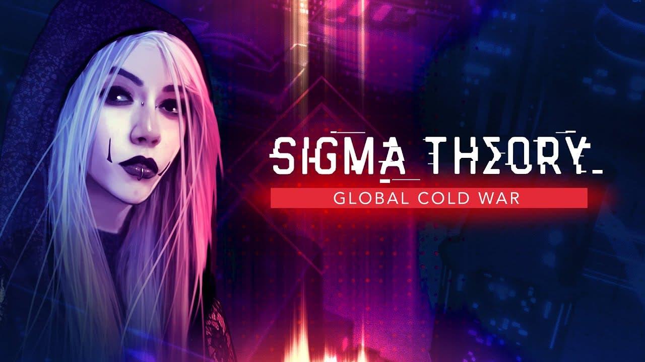 sigma theory global cold war to