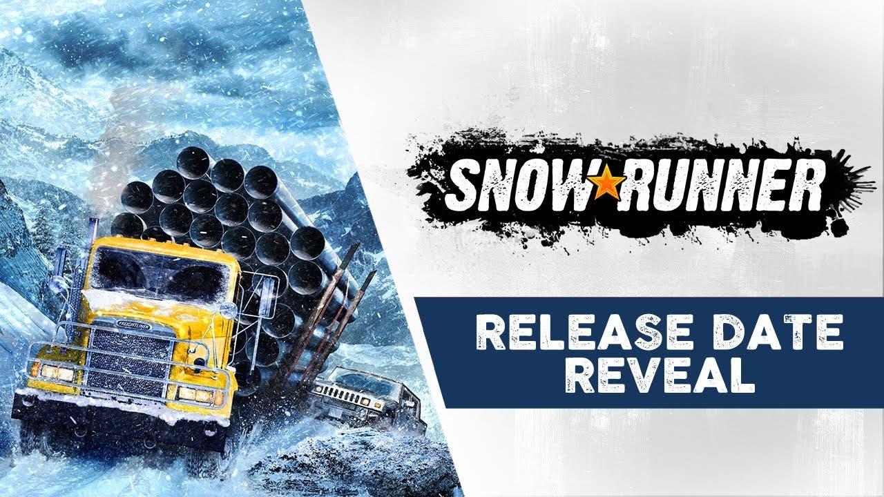 snowrunner the successor to mudr