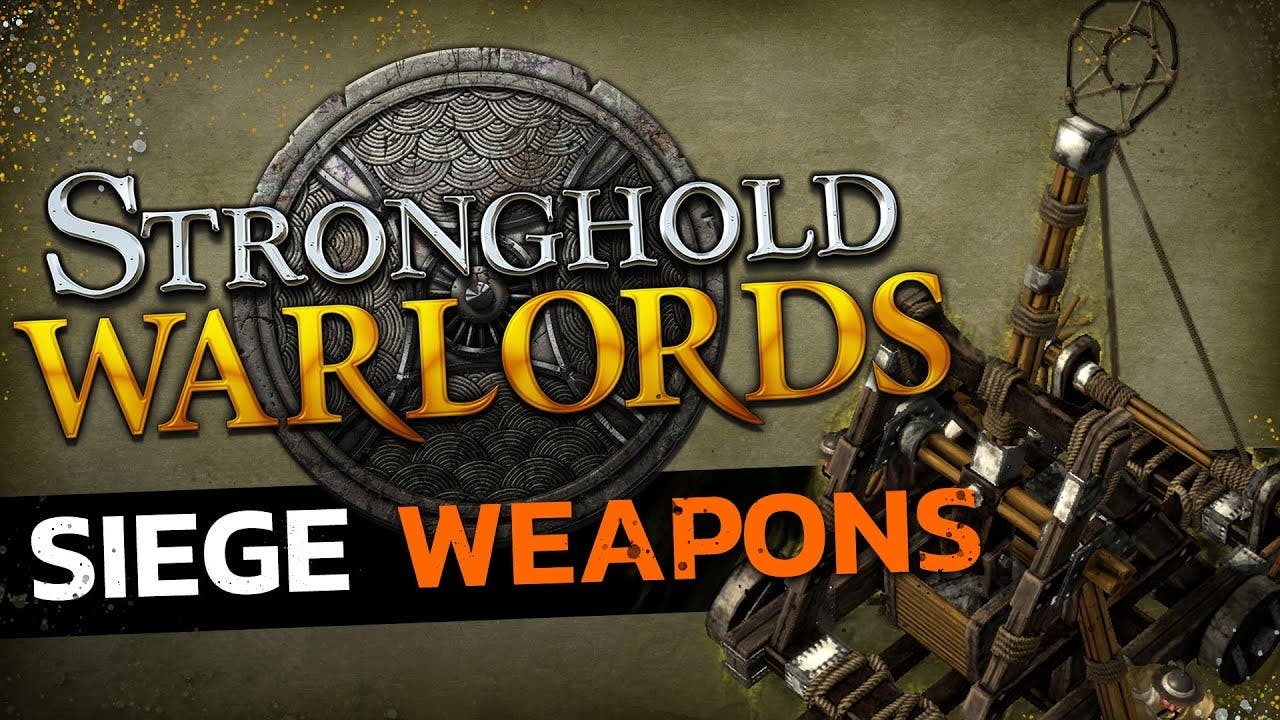 stronghold warlords video showca