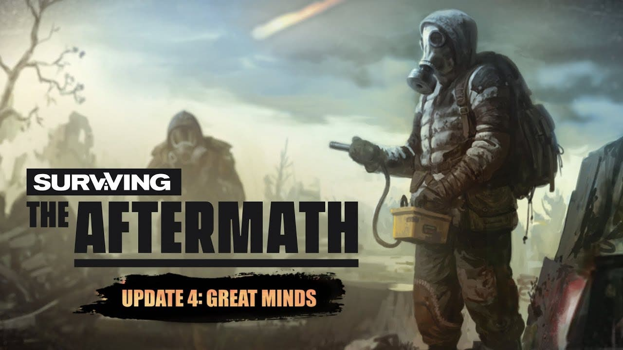 surviving the aftermaths fourth