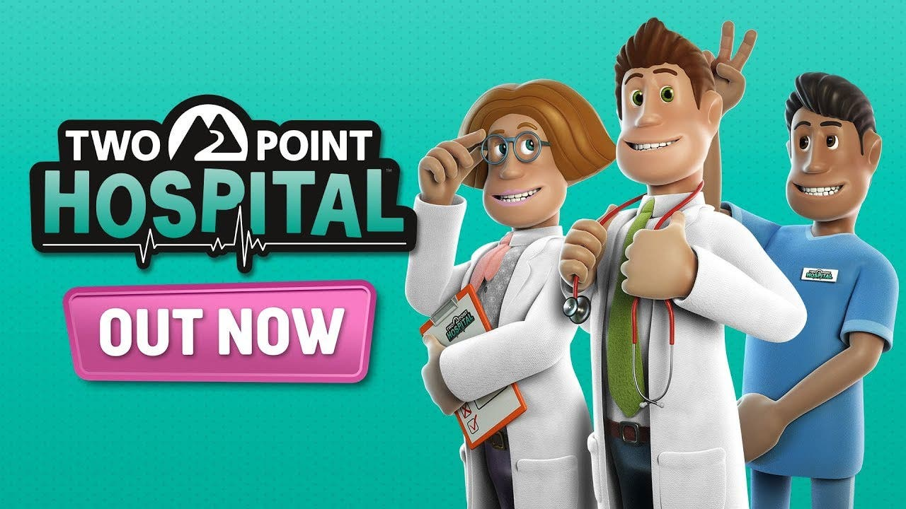two point hospital is now availa