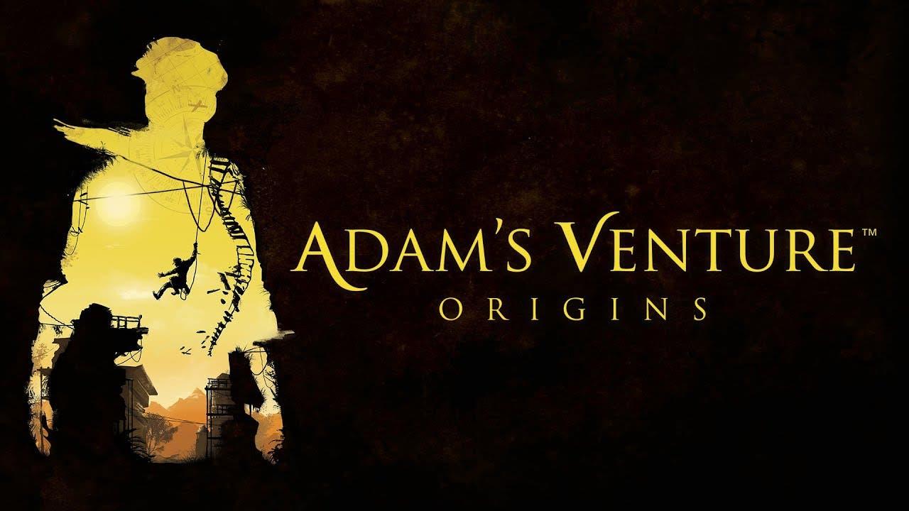 adams venture origins the game o