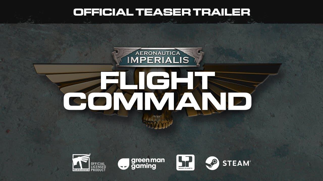 aeronautica imperialis flight co