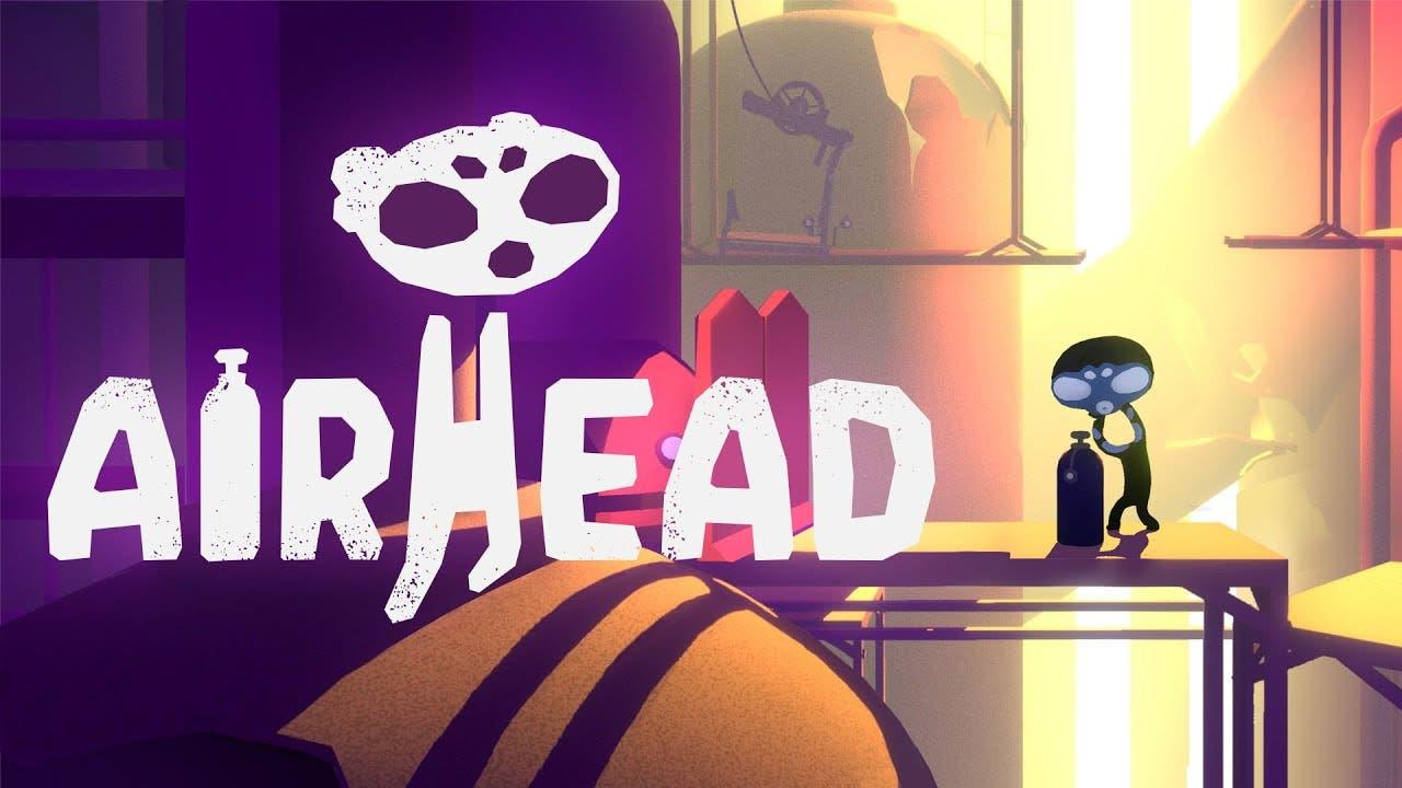 airhead is a metroidvania style