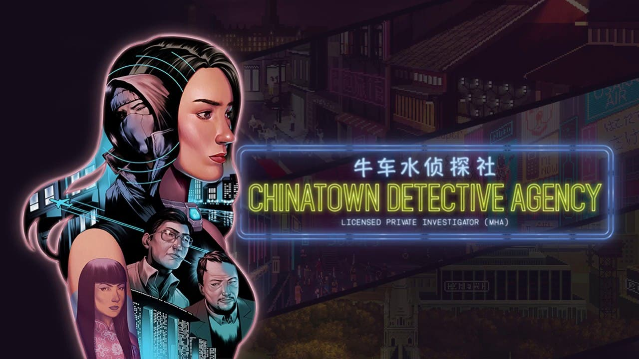 chinatown detective agency lets
