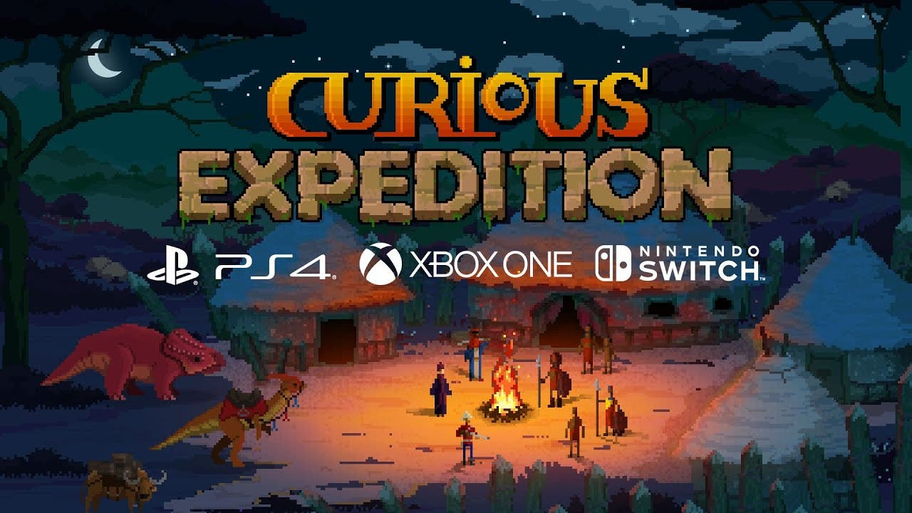 curious expedition explores play