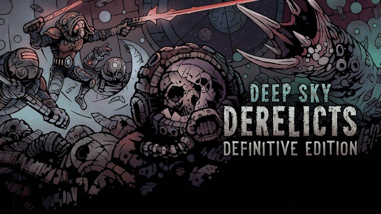 deep sky derelicts definitive ed