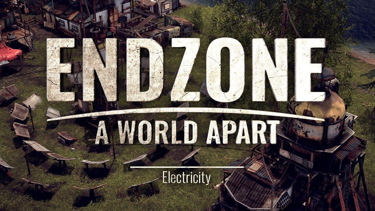 endzone a world apart featurette