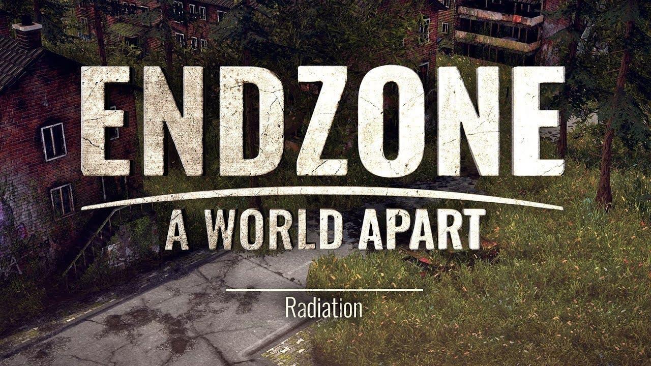 endzone a world apart trailer go