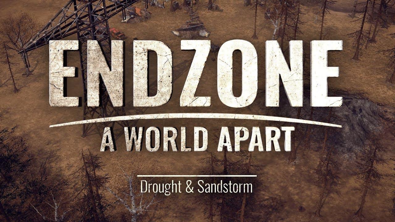 endzone a world apart will plant