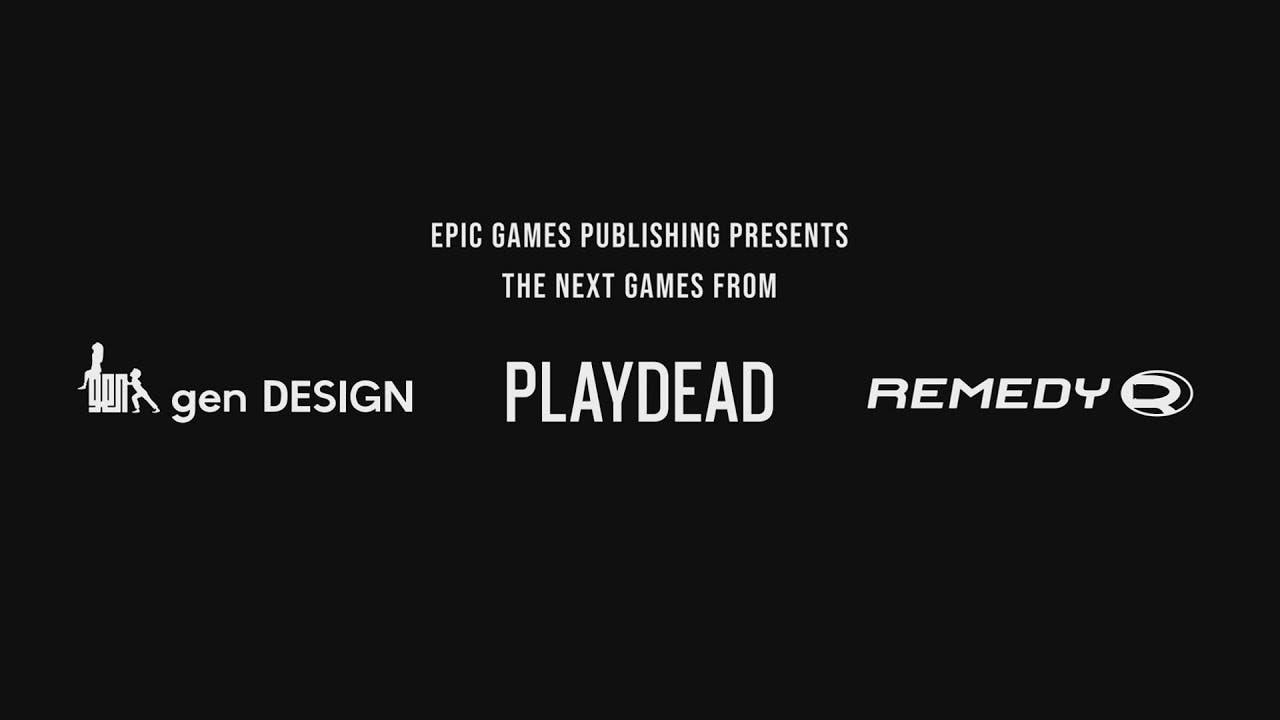 epic games publishing announces