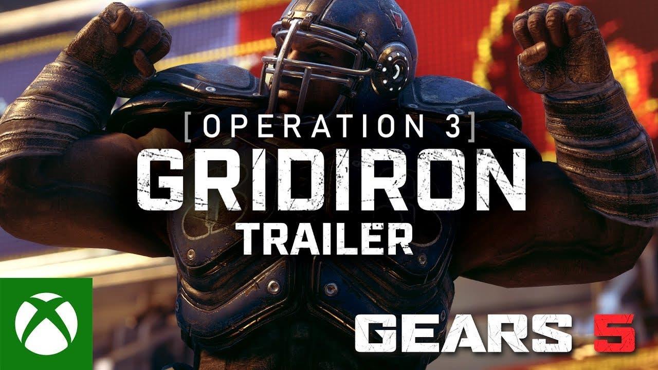 gears 5 begins operation 3 gridi