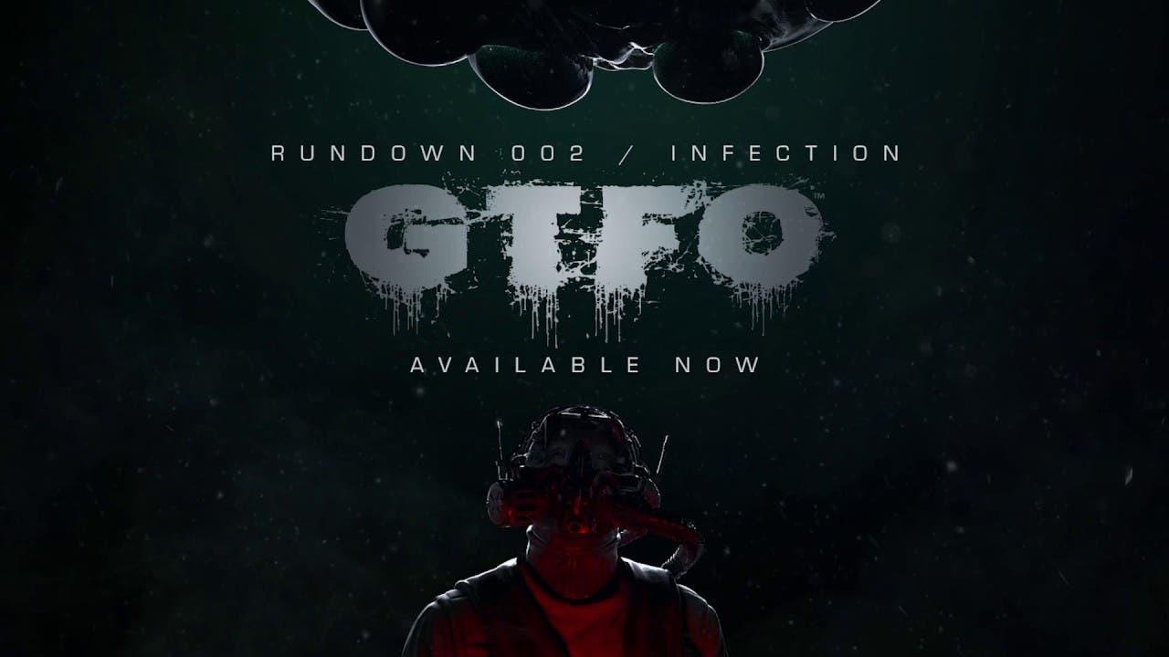 gtfo begins rundown 002 of its h